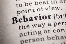 behavior questions interview