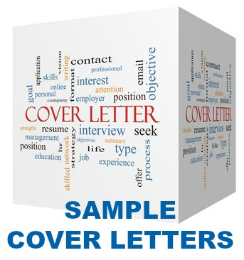 50 Sample Cover Letters