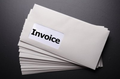 accounting invoices
