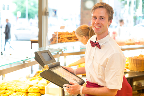 duties of a cashier to put on resume