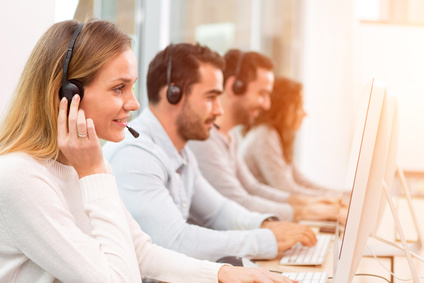Sample Call Center Job Description