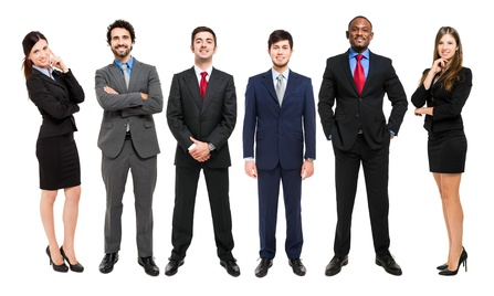 Group Interview Candidates