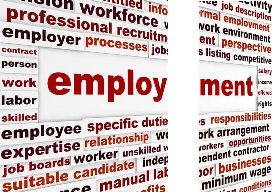 Gaps in Employment