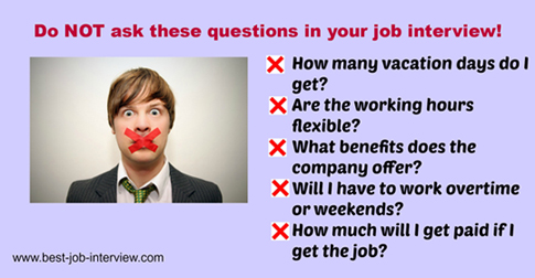 Speed dating job interview questions