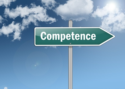 Competence signpost