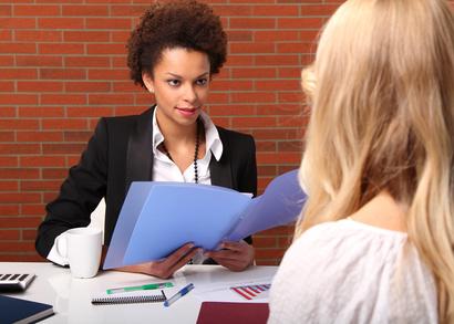Talk to a recruiter