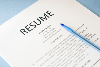 in order to be effective your resume has to grab the readers attention in the first 20 seconds your resume has to prove clearly and concisely that you are - How To Start Your Resume