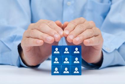 Supervisor position