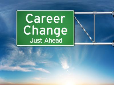 best career changes