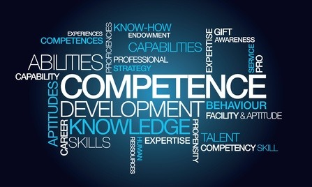 12 core competencies, Powerpoint templates