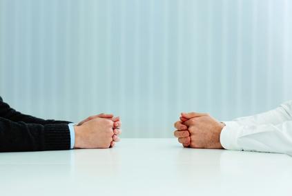 Begin negotiations