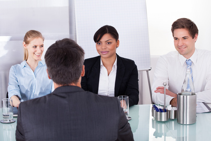 Panel Job Interviews
