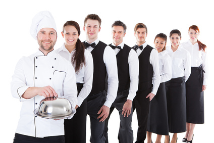 A Job Analysis for Waiters