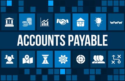 account payable job description