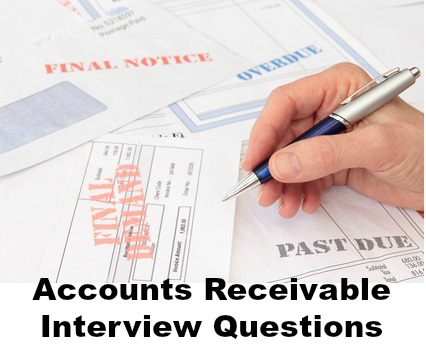 find accounting job interview questions