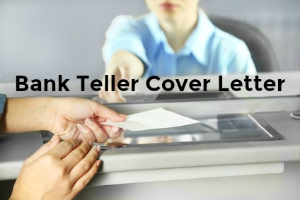 Best Job Interview  Bank Teller Cover Letter