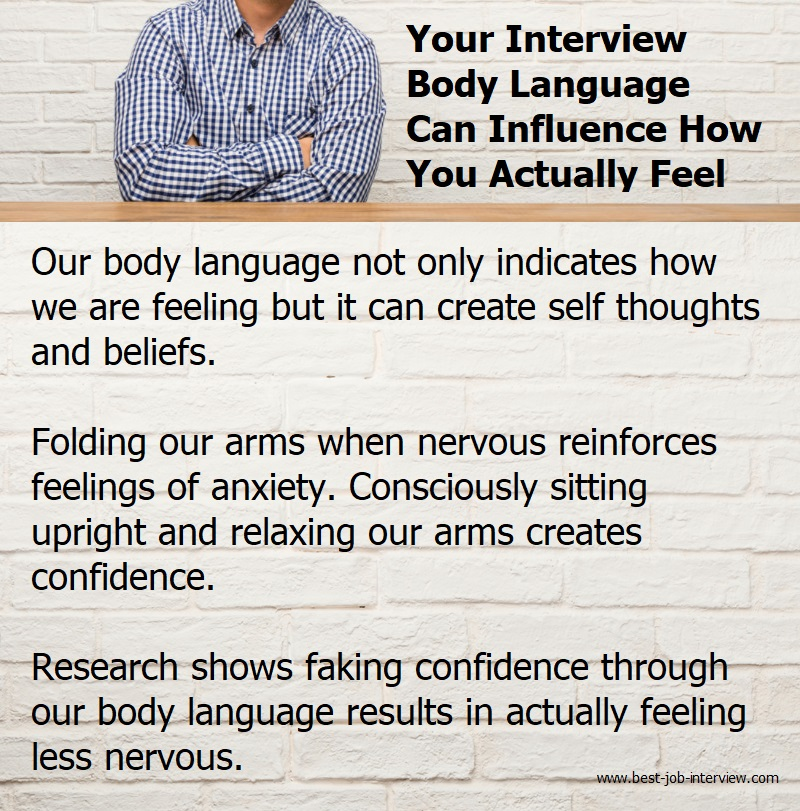 how to prepare for a stress interview