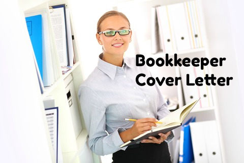 Sample Bookkeeper Cover Letter