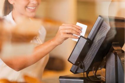 cashier resume objective samples