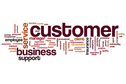 Customer Service Tasks