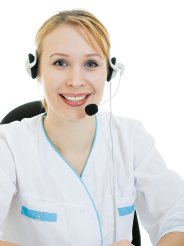 Dental Receptionist Job Description