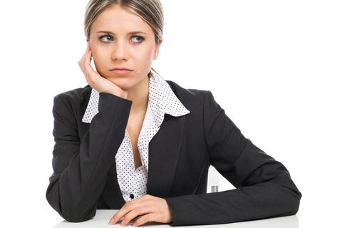 Negative Employee