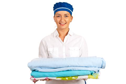 housekeeper duties