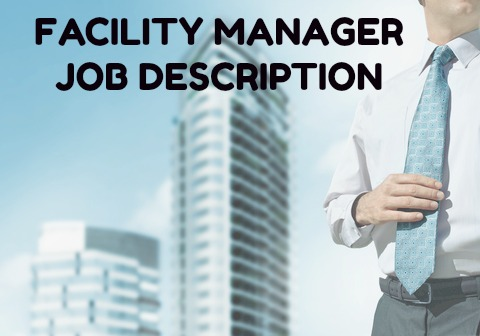 Job Description Property Manager
