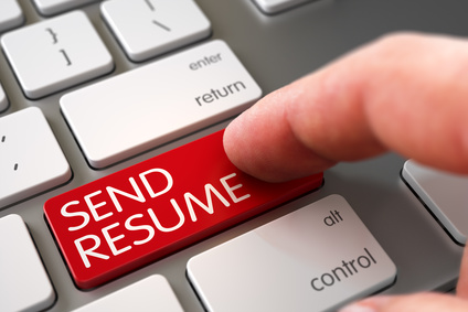 how to write a resume that gets the interview
