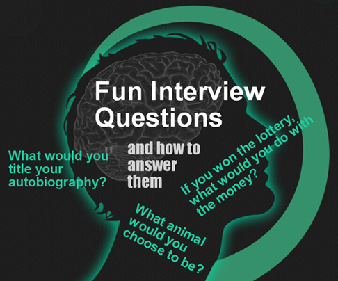 Funny Interview Questions