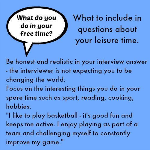 hard interview questions with good answers - Good Answers To Interview Questions Possible Interview Questions