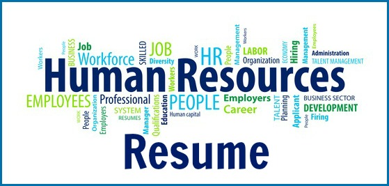 Sample human resources resumes human resources resumes altavistaventures Choice Image