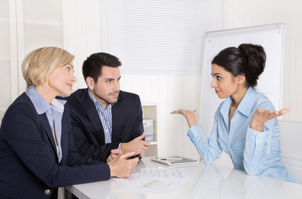 Body Language in Interview