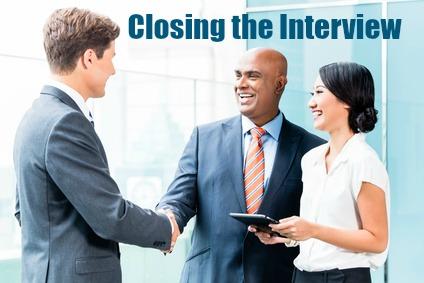 successful job interview techniques
