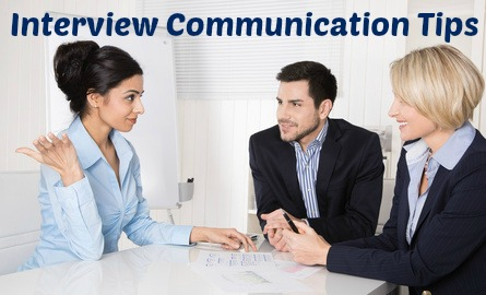 tips for speed interviews