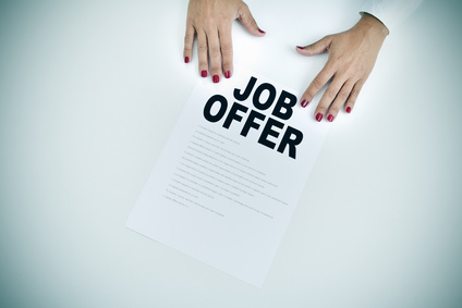 Acknowledge The Job Offer Letter