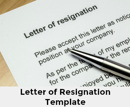Resign From A Job Letter from www.best-job-interview.com
