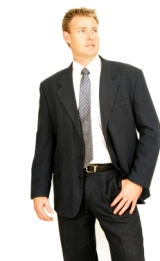 Appropriate Interview Clothing For Your Job Interview - Interview-suit-color