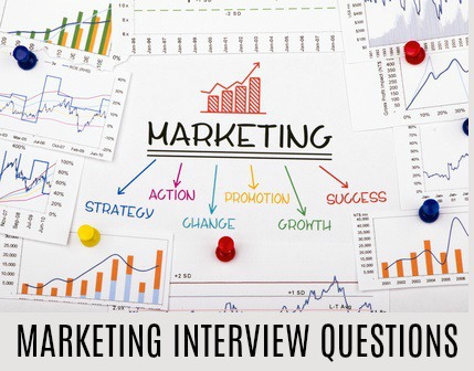 marketing interview questions and answers