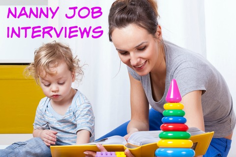 interview questions for nanny jobs
