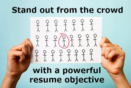 for resumes