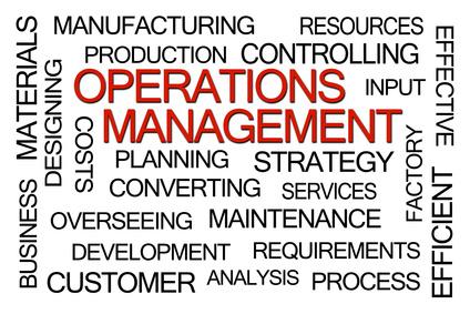 Operations Manager Job Description – Operations Manager Job Description