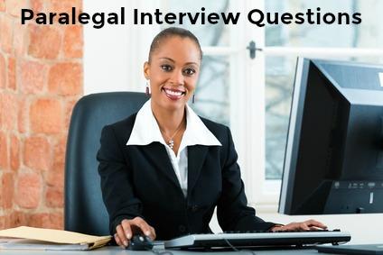Sample Paralegal Resume