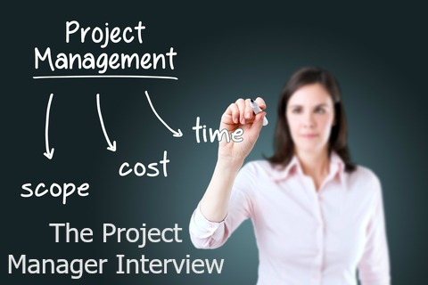 Project Manager Interview Questions About Skills And Experience