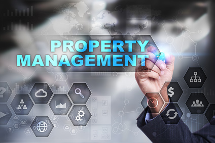 property management cover letter