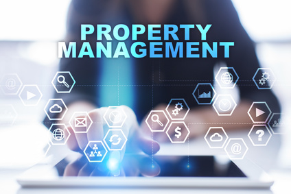 Property Management Job