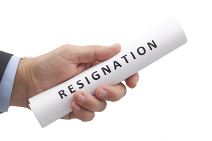 Writing a Resignation Letter for a New Job