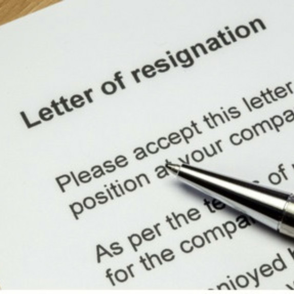 Retail Letter Of Resignation from www.best-job-interview.com