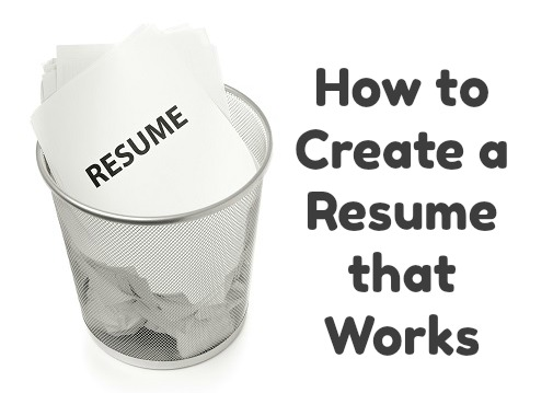 how to create a resume that beats the ats