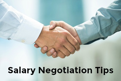 ultimate salary negotiation tips